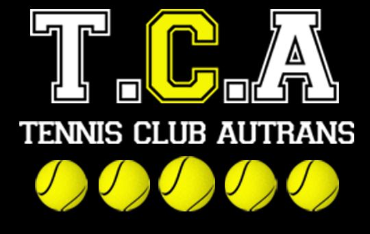 Tennis club Autrans